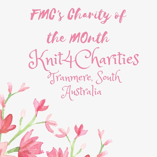 Proper Intro for Knit4Charities